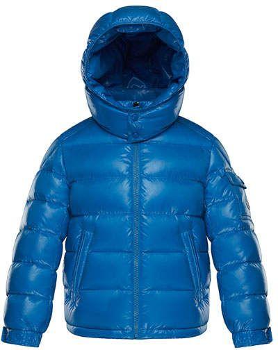 c5ae53f39 Moncler New Maya Puffer Jacket w  Hood