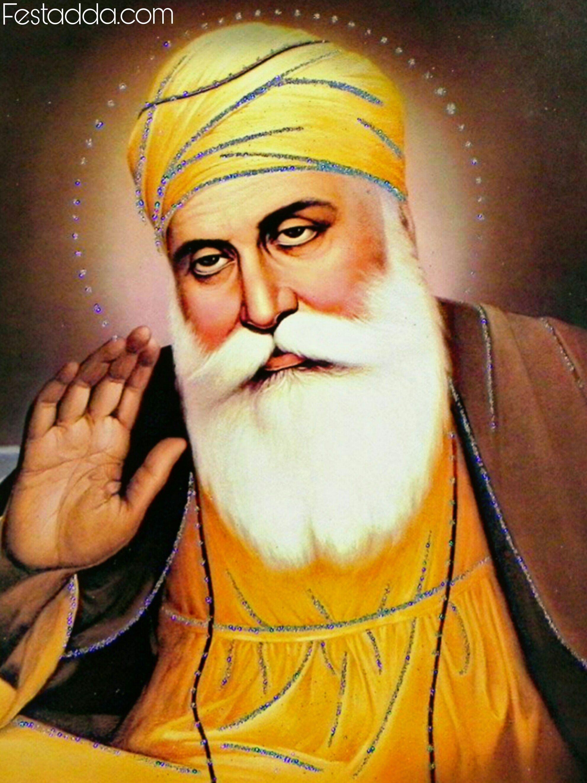 Guru nanak wallpaper guru nanak dev ji full hd images wallpapers guru nanak wallpaper photo - Guru nanak dev ji pics hd ...