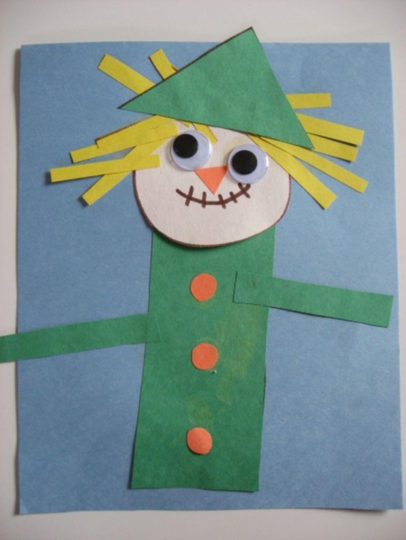 Easy 30 Diy Scarecrow Craft Ideas For Your Kid Creativity