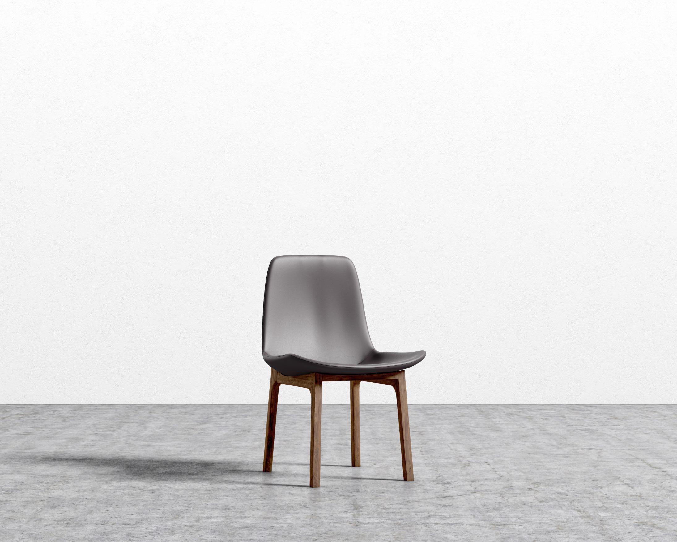 Sensational Aubrey Side Chair Rove Concepts Rove Concepts Mid Century Creativecarmelina Interior Chair Design Creativecarmelinacom