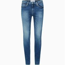 Photo of Calvin Klein Ckj 011 Mid Rise Skinny Jeans 3332 Calvin Klein