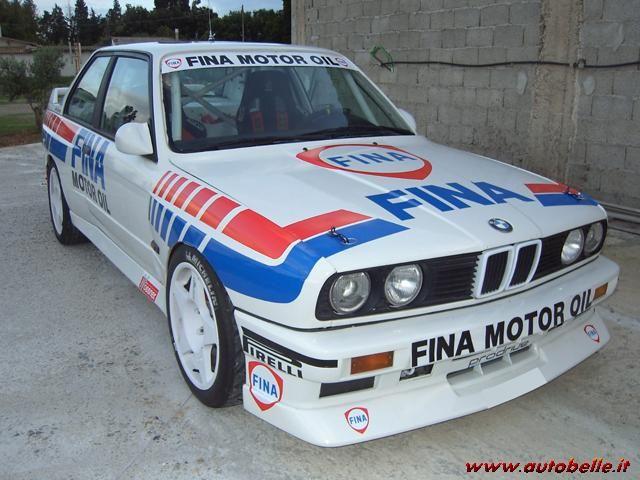 Bmw E30 M3 Fina E30 Bmw Alpina Bmw E30 M3 Bmw E30