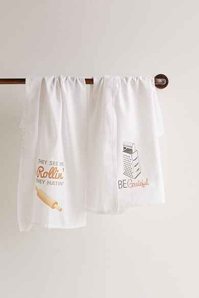 Love You A Latte Dish Towels Dish Towels Urban Outfitters Love You