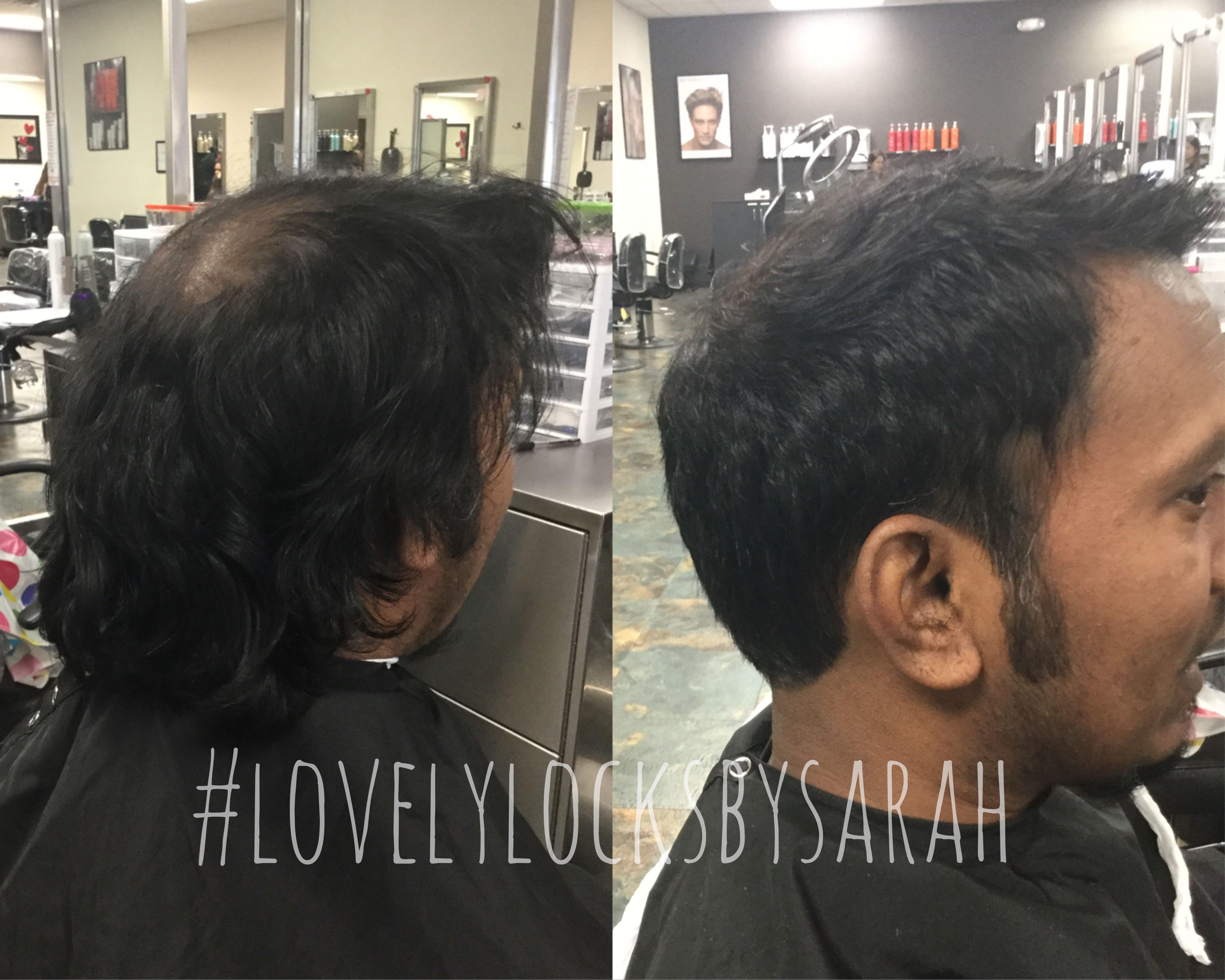 02 11 2017 90 Degree Haircut From Floor W Longer Length On Top Degree Haircut 90 Degree Haircut Haircuts For Men