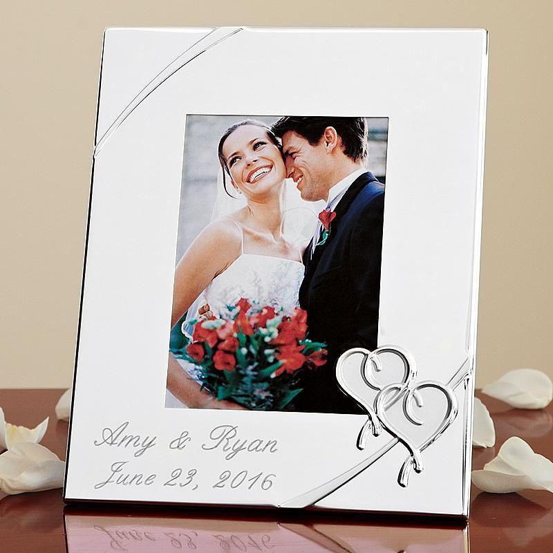 11 Best Wedding Picture Frames Ideas Wedding Picture Frames Picture Frames Wedding Frames