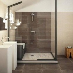 Fliesen Textur Badezimmer Beige Bad Design Ideen -bad beige ...