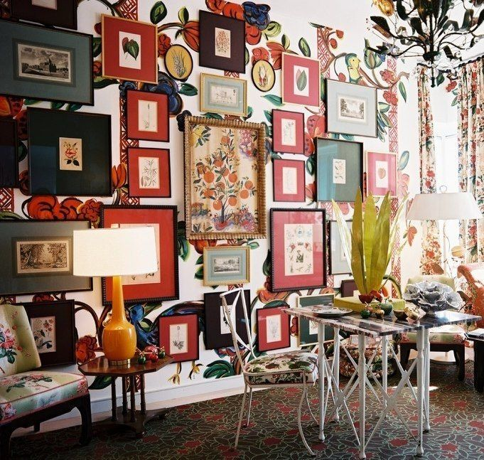 I Need Your Help Eclectic Gallery Walls Eclectic Gallery Wall Warm Home Decor Amber Interiors Design