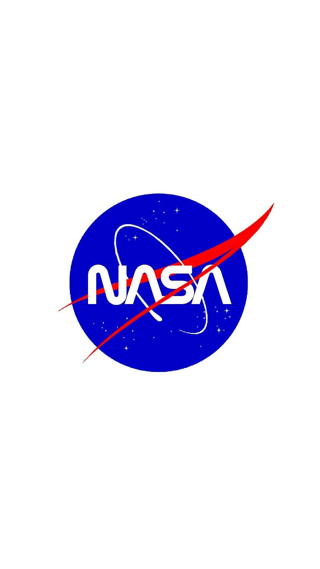 Nasa New Logo #nasa #aesthetic #wallpaper #logo #wormlogo