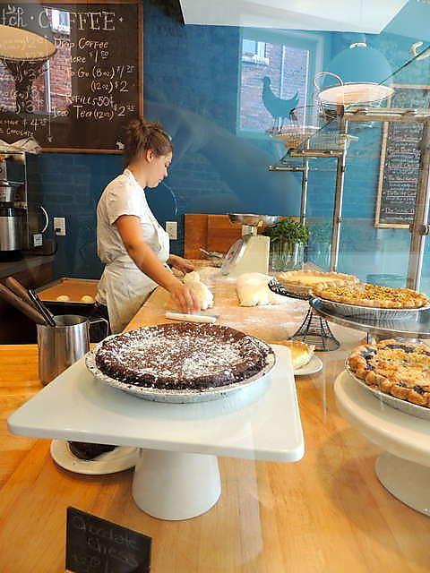 Scratch Bakery Durham Nc Travel Pinterest Durham Restaurants