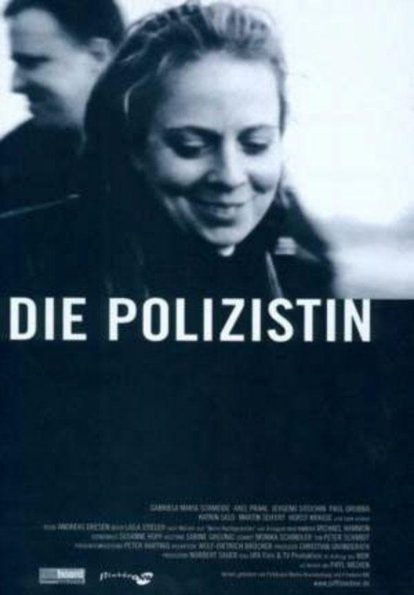 Die Polizistin *** 2000