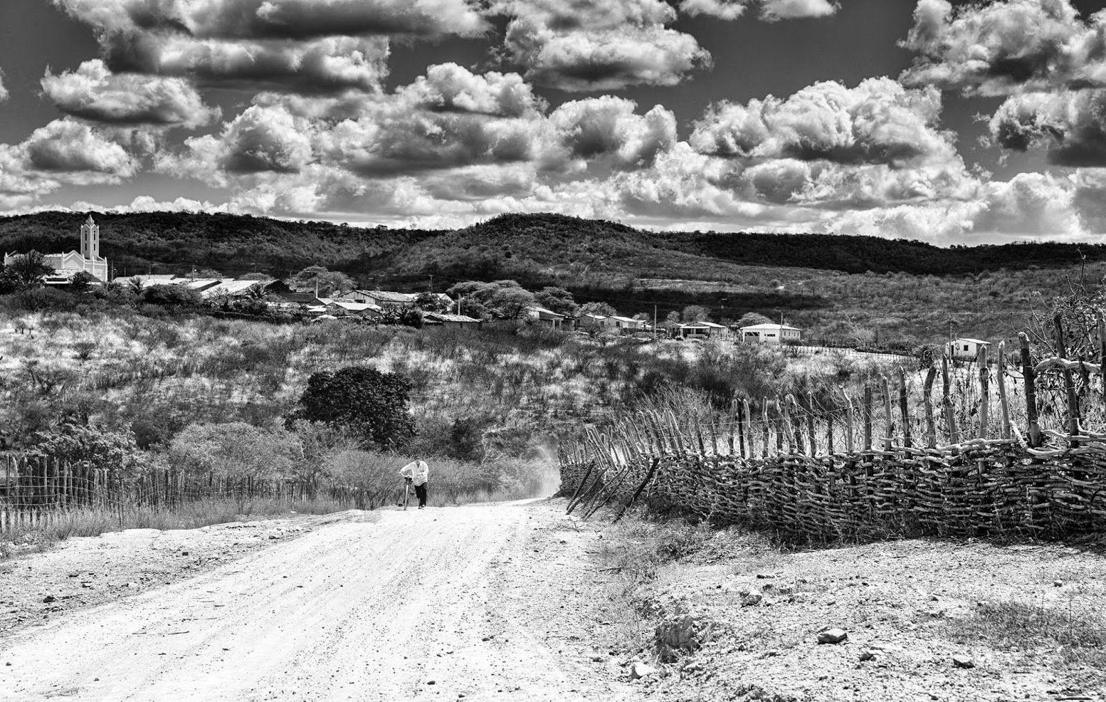 Blog de Santo Afonso: Fotografia - Quixariú - Sertão do Ceará - de André Bessa