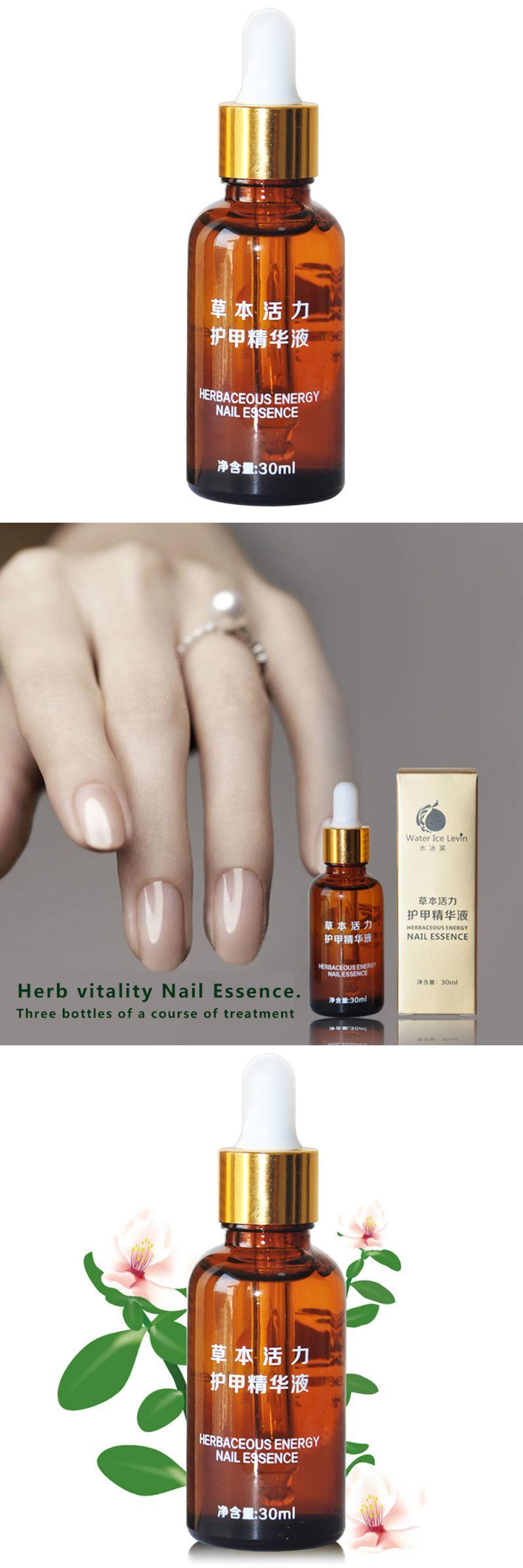 Visit to Buy] Fungal Nail Treatment Feet Care Essence Nail and Foot ...