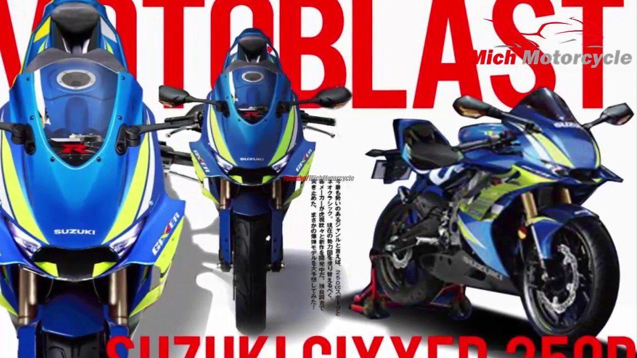 Suzuki Bikes New Launch 2019 Performance From All New Suzuki