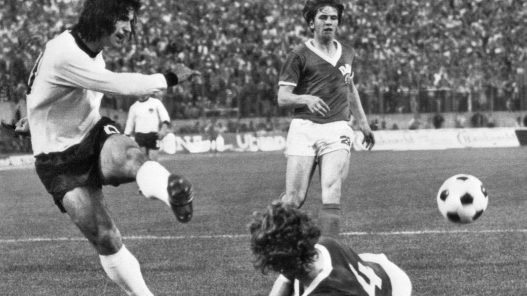 Gerd Muller (Alemania): dos años antes de consagrarse campeón del mundo con su seleccionado, el germano marcó 5 tantos en el campeonato de 1972 y llevó a su equipo a conquistar su primera corona europea