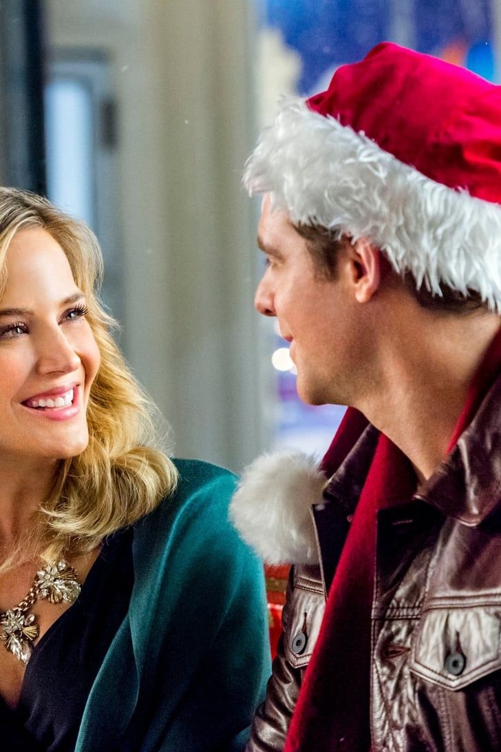 Hallmark\'s Countdown to Christmas Lineup Is Officially Out, So Can ...