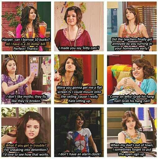 Alex Russo ♥️ (Wizards of Waverly Place) -   24 selena gomez wizards of waverly place