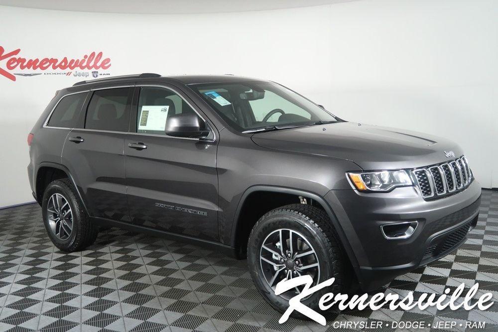 Ebay 2019 Jeep Grand Cherokee Laredo E 4wd Suv Suv Backup Camera