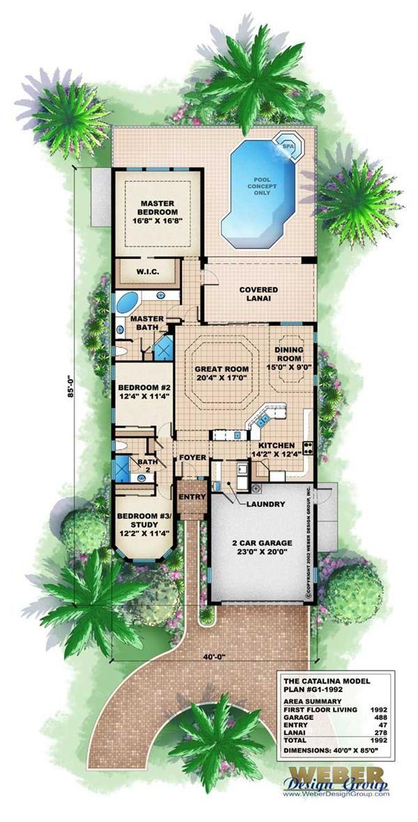 Home Plans For Dac Art Building System Concrete Modular Homes Projetos De Casas Terreas Plantas Residenciais Arquitetonico