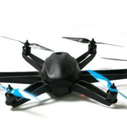 #Hexo+: Your Own Flying Pet Video Camera