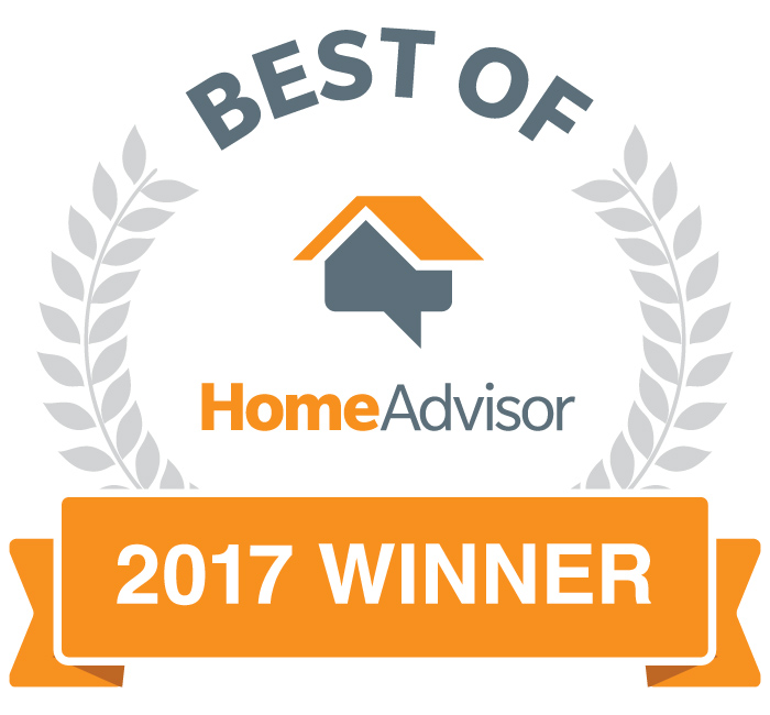 Super Heat Air Gets Home Advisor Best Of Badge 2nd Year In A