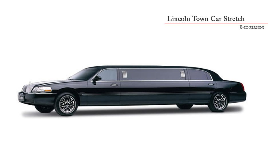 Lincoln Town Car Stretch Limo I Discovered This Amazing Awesome Limo
