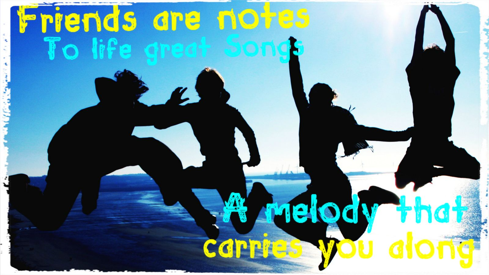 Explore Friendship Quotes Images And More