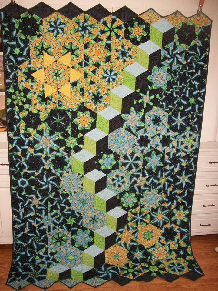 One Block Wonder Quilt Forum | One Block Wonder Quilts | One block