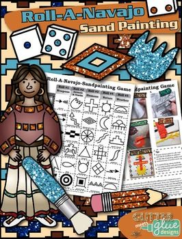 Navajo Art History Game: Are you on the hunt for a multicultural, Navajo art…
