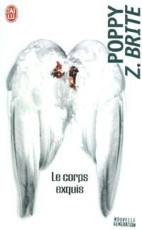 Le Corps exquis (Exquisite Corpse) - Poppy Z. Brite - 1996