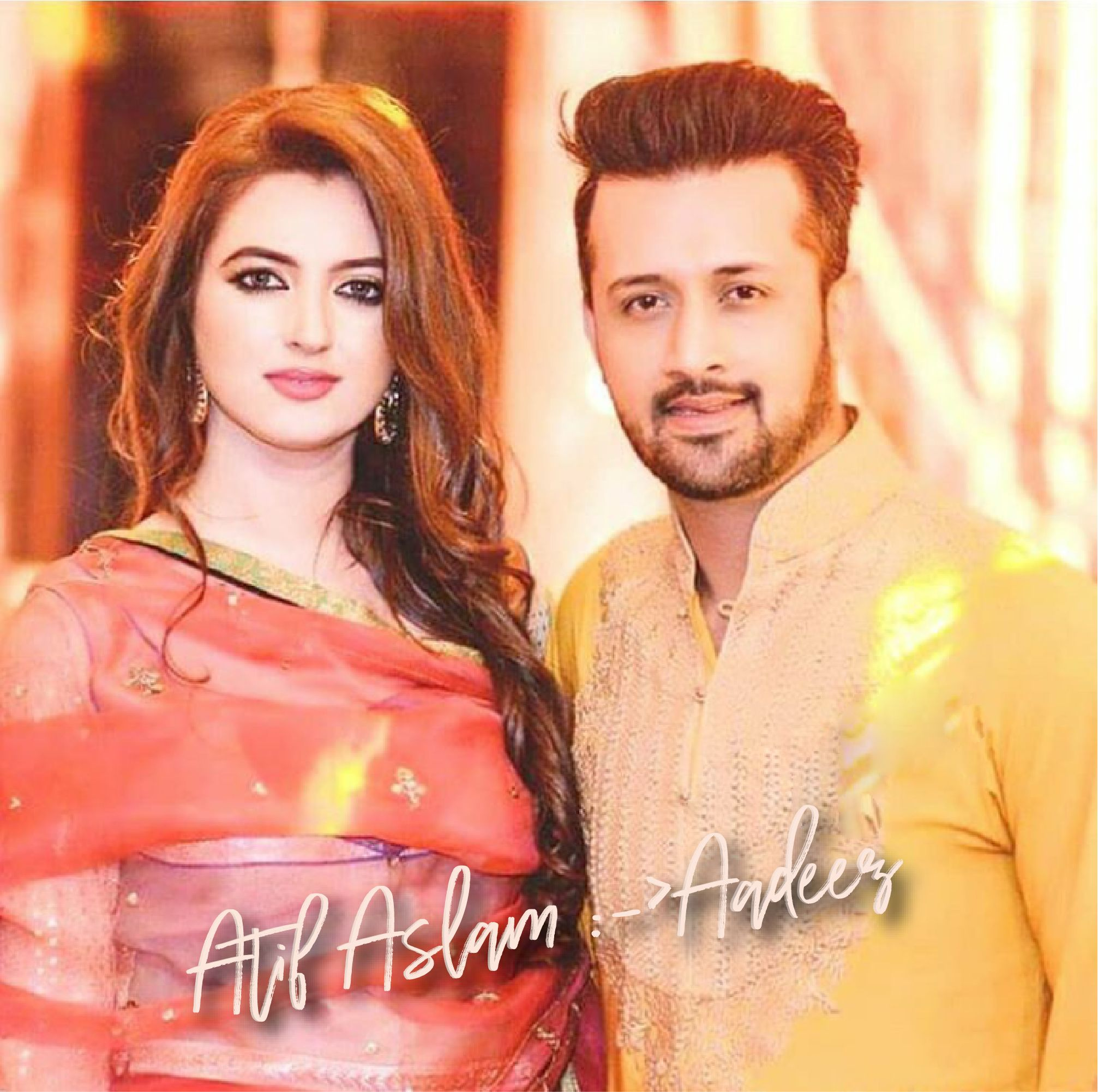 Was It The Lady Luck That Made Atif Aslam One Of The Most