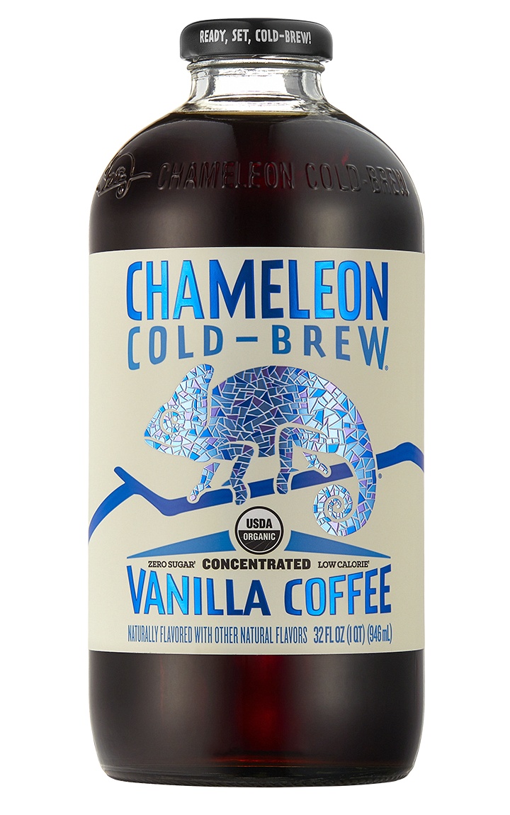 21 Exceptional Coffee Bean And Tea Leaf Vanilla Powder In 2020 Vanilla Coffee Coffee Brewing Cold Brew