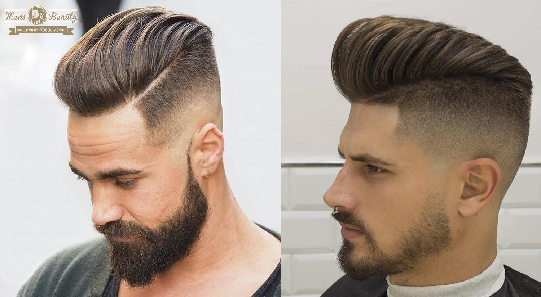 Mejores cortes de pelo para hombre 2017