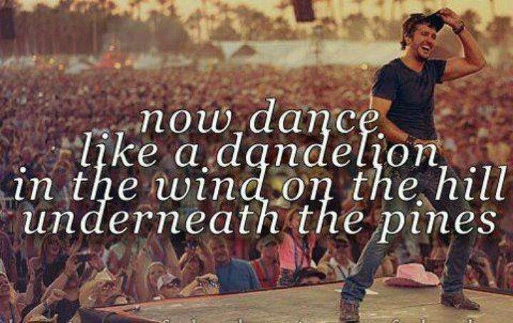 Country girl, shake it for me(: Luke <3