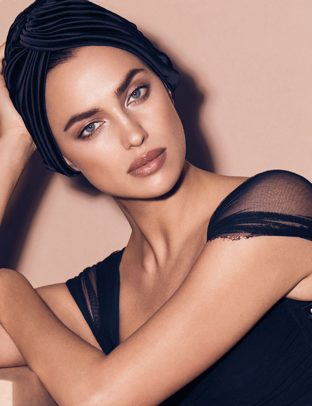 Anna Morozova. 2018-2019 celebrityes photos leaks!