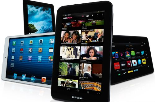 Tablet: vendite in calo per un mercato in profonda crisi - http://www.tecnoandroid.it/tablet-vendite-calo-mercato-crisi-284/ - Tecnologia - Android