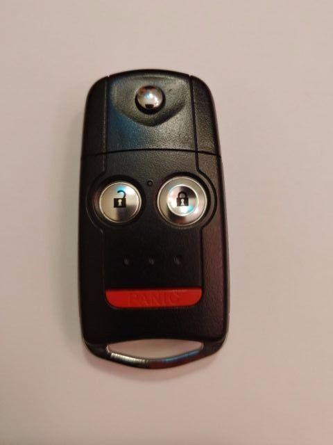 Acura FOB OEM Remote Control KEY FCC ID NFAA Cars Car - Acura keys
