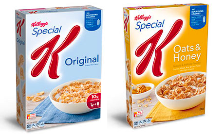 Special K Diet Should You Try It They Say You Can Lose Up To Six Pounds In 14 Days Each Day You Are To Replac Special K Diet Cereal Diet Celebrity Diets