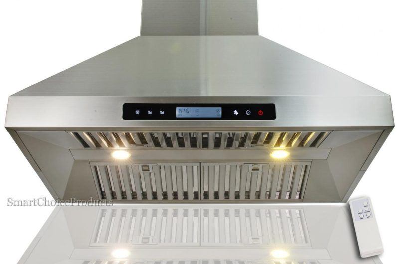 Kitchen Ventilation System Check more at https://rapflava.com/13118 ...