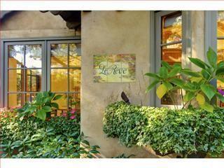 Provencal cottage is a designer showcase