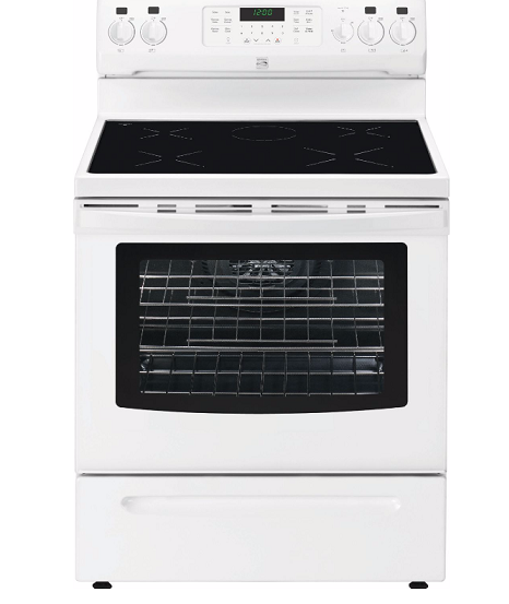 4 Best White Induction Ranges 2019 with Reviews ...
