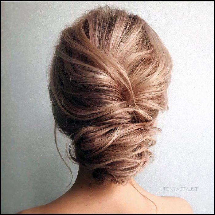 Frisuren mittellanges haar dauerwelle