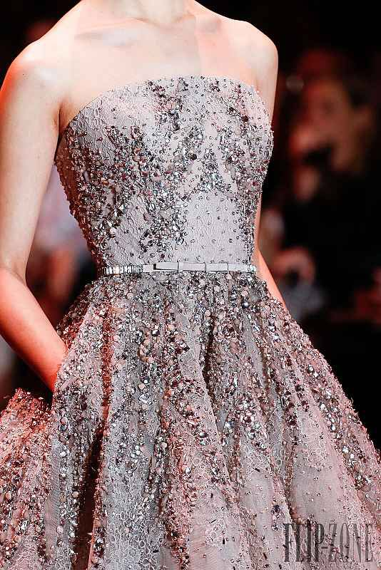 Elie Saab couture FW 2013