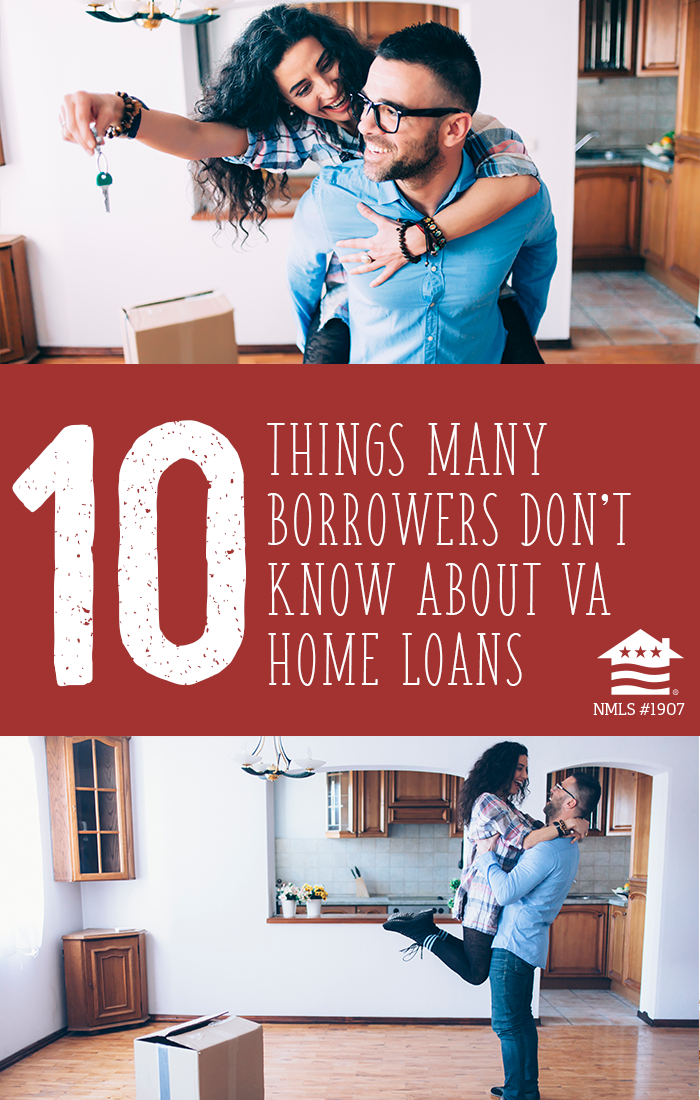 How Va Loans Work What Most Borrowers Don T Know About Va