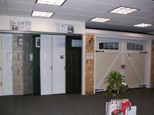 International Door Corp Garage Door IMG Showroom 1