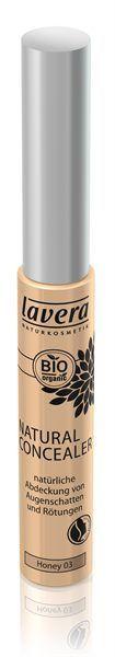 Lavera Natural Concealer Honey 03