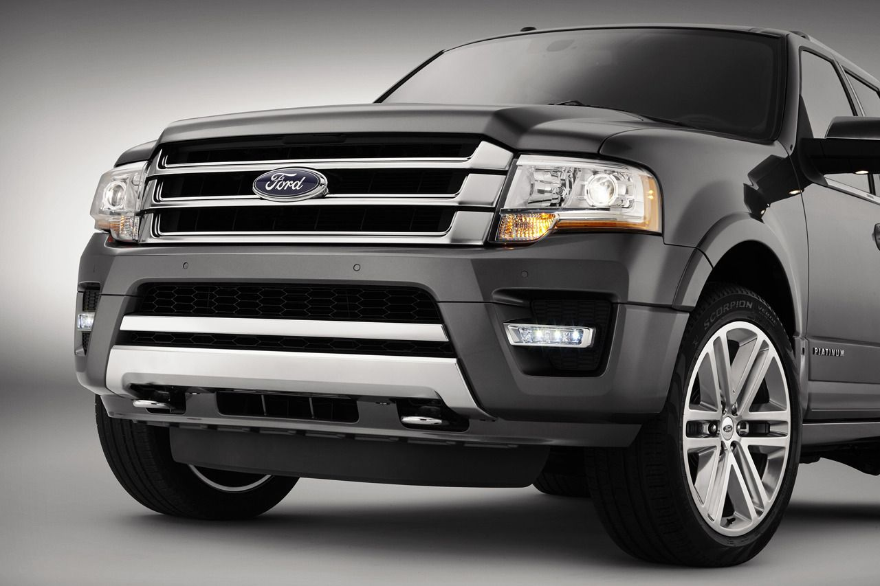 2015 New Ford Expedition Ford expedition, Ford explorer
