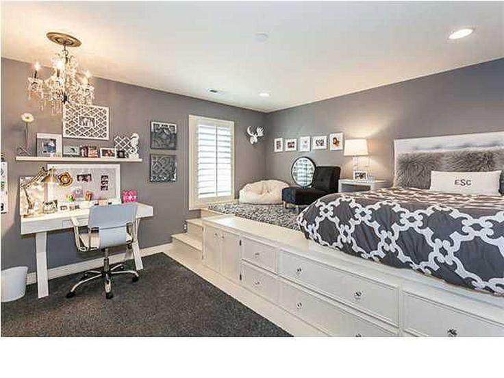 2118 W Timbercreek Ct, Wichita, KS 67204. Teenage BedsTeenage Girl RoomsTeen  ...