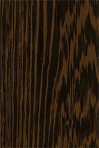 Wenge Wood Lumber Boards For Woodworking Millettia