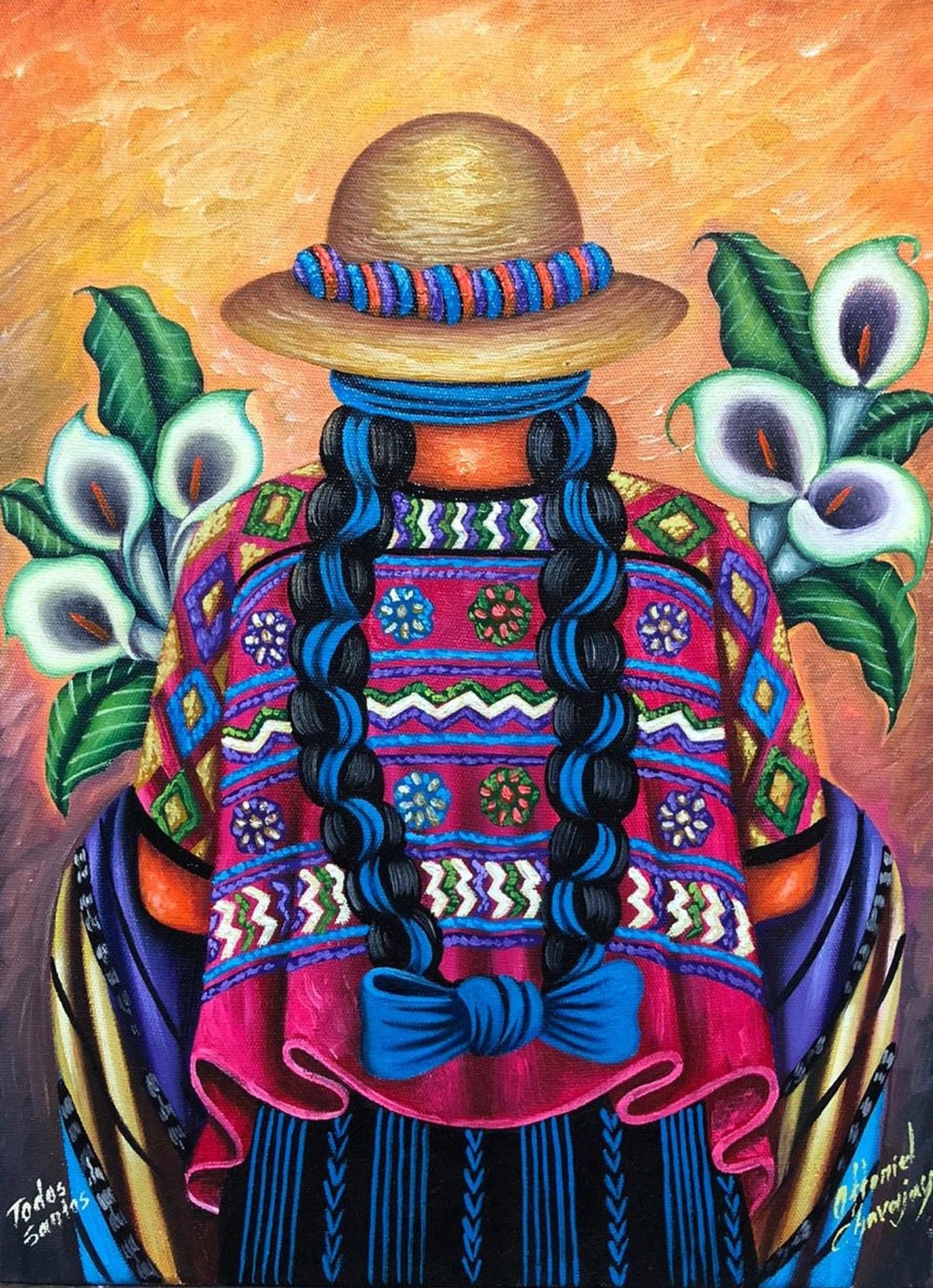 Todos Santos Authentic Latin American Art Cyber Week Sale Latin American Art American Art Art