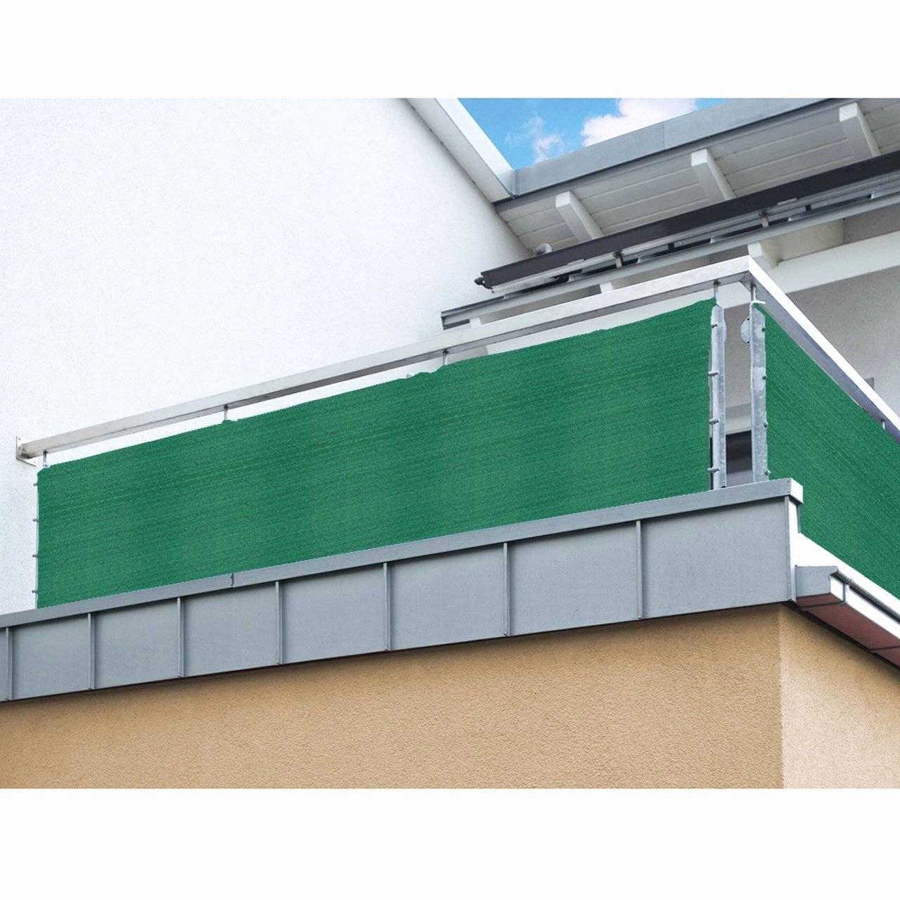 Konzept 44 Fur Angerer Balkon Sichtschutz